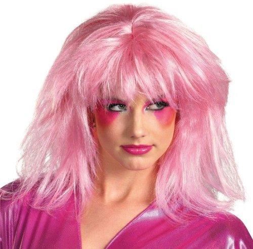 Jem Wig Costume Accessory (Jem Costume Accessories)