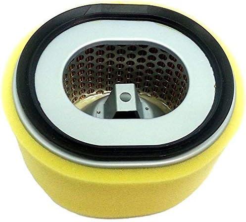 Air Filter for Yanmar L100N Diesel Engine Rep 114210-12590 114211-12510