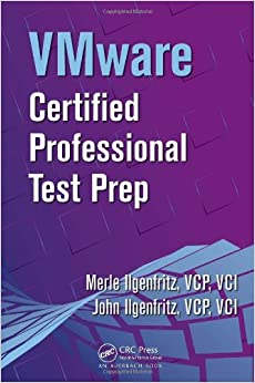Book VMware Certified Professional Test Prep