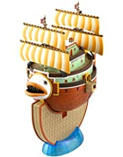 """Grand Ship Collection Baratie """"One Piece"""" Model Kit"""