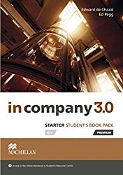 in company 3.0: Starter / Student's Book with Webcode