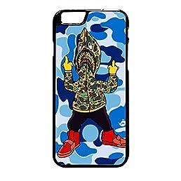 iphone 6 pluse bape case