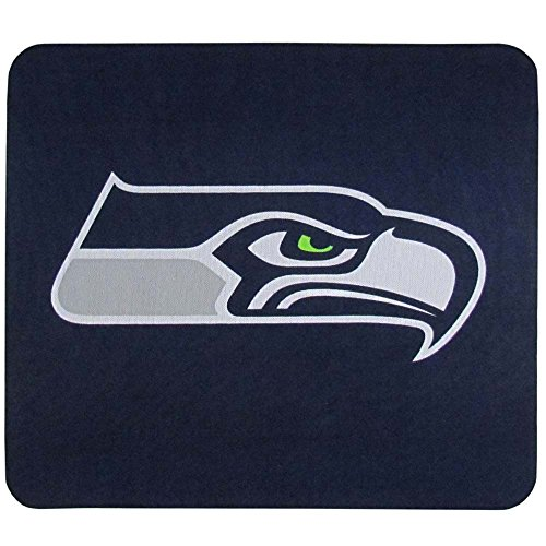 Seattle Seahawks Mouse Pads Blue product image
