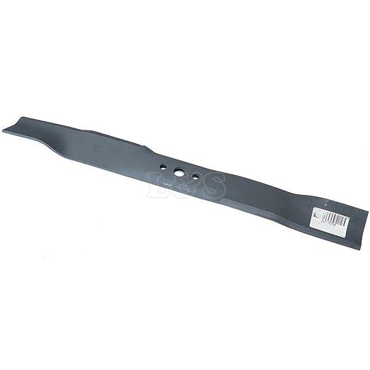 Electrolux - Cuchilla para cortacésped (53 cm): Amazon.es ...