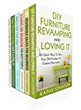 DIY Cleaning Box Set (6 in 1): Learn Simple Strategies To Clean Your Home Fast In 7 Days (Declutter Hacks, Organizing Strategies, Maximize Your Space)