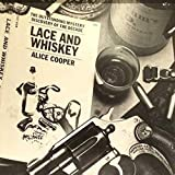 Alice Cooper - Lace And Whiskey - Warner Bros. Records - WB 56 365 Z, Warner Bros. Records - BSK 3027