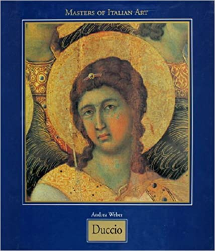 duccio masters of italian art series