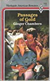 Passages of Gold, Chambers, 037316288X