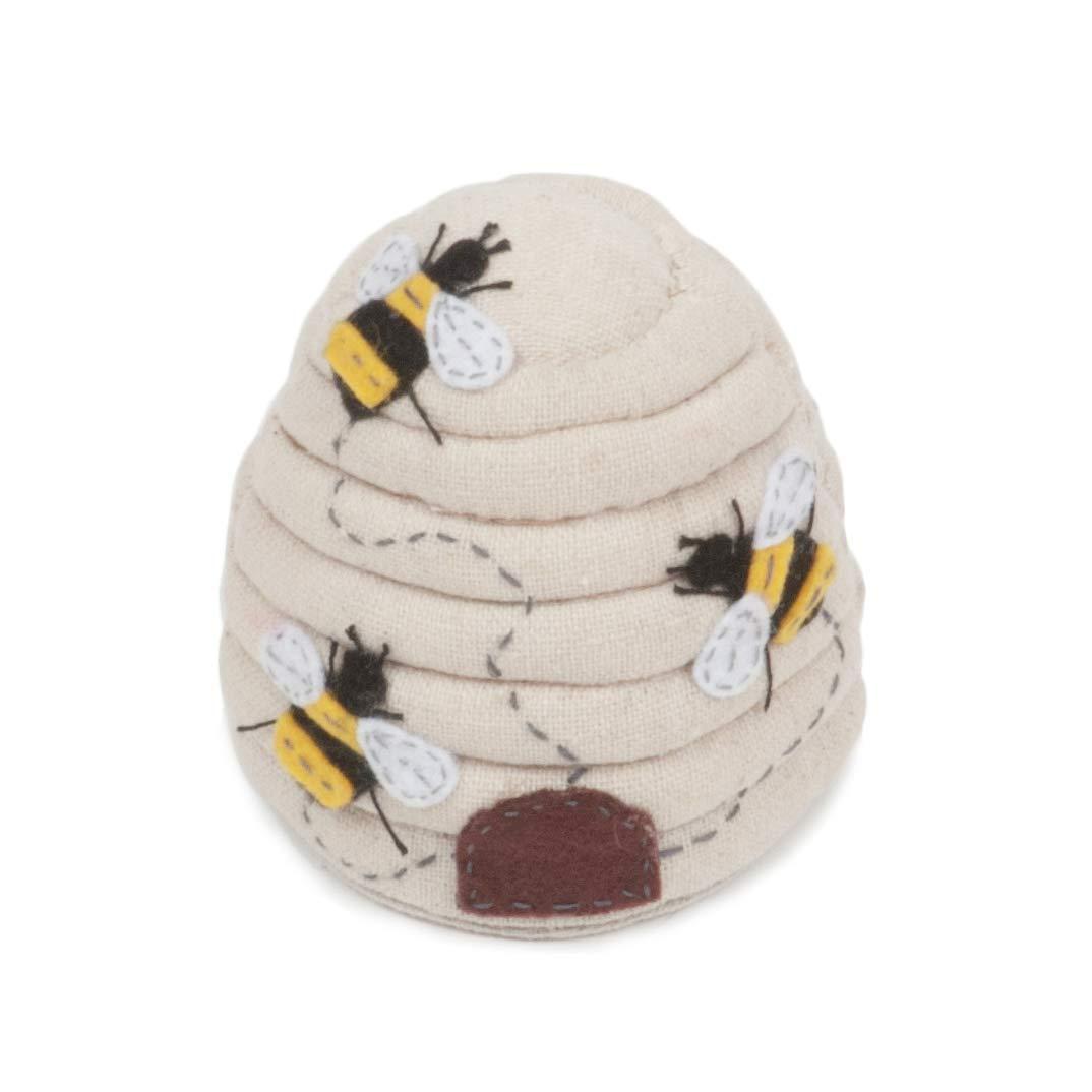 Hobby Gift Bee Hive Premium Novelty Pincushion
