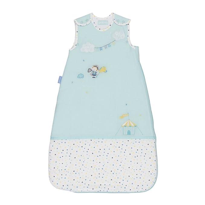 Grobag - Saco de dormir - para bebé Azul azul S: Amazon.es: Ropa y accesorios