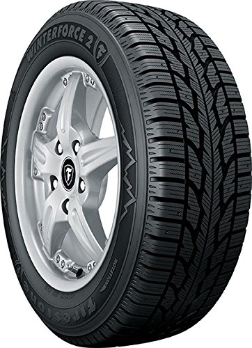 Firestone Winterforce 2 UV Studable-Winter Radial Tire - P235/70R16 104S