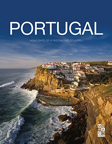 The Portugal Book: Highlights of a Fascinating Country