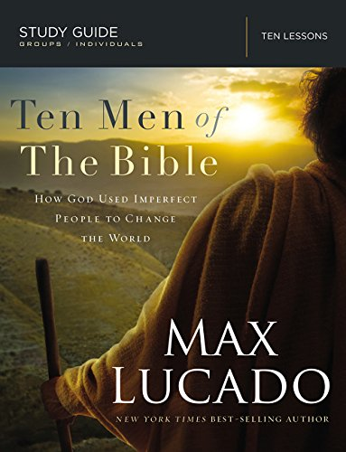 Top recommendation for max lucado dad time