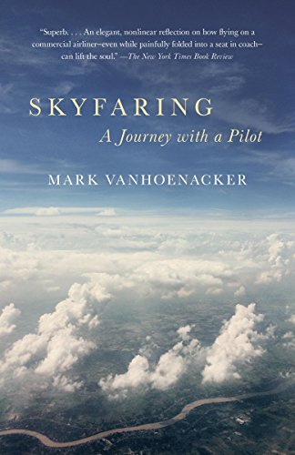 A poetic and nuanced exploration of the human experience of flight that reminds us of the full imaginative weight of our most ordinary journeys—and reawakens our capacity to be amazed. The twenty-first century has relegated airplane flight—a on...