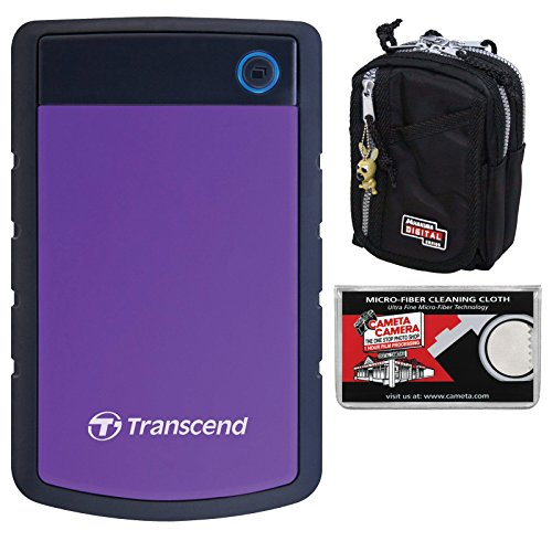 transcend portable hard drive - 5