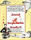 The Journal of Irreproducible Results, George Scerr, 0760704228