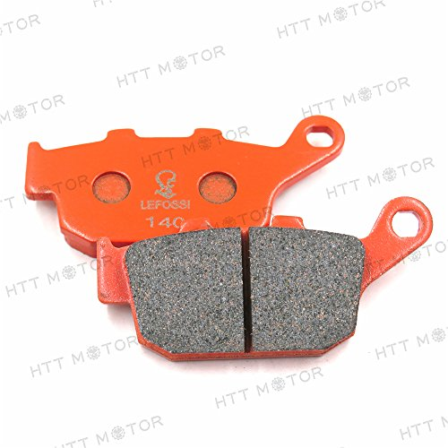Kevlar Ceramic Brake Pads - 1