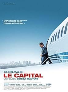 El Capital [DVD]