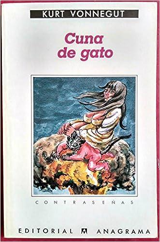 Cuna de Gato (Spanish Edition) (Spanish)