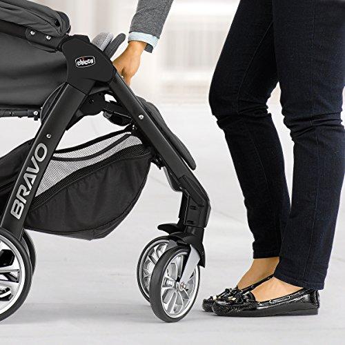 Chicco Bravo Le Stroller Singapore Buy Online In Uae