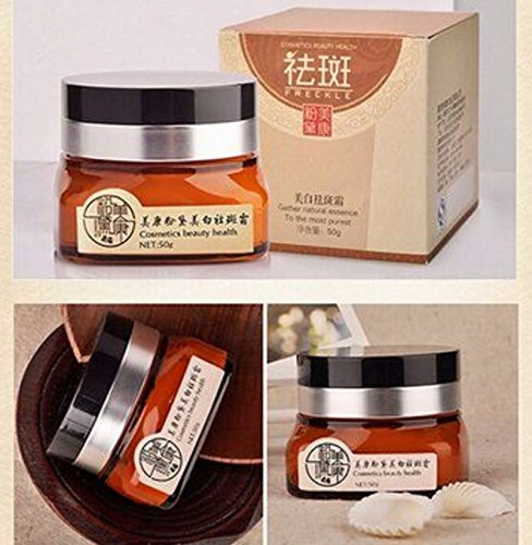MEIKING Chinese Herbal Face Fade Dark Spots Melanin Chloa...