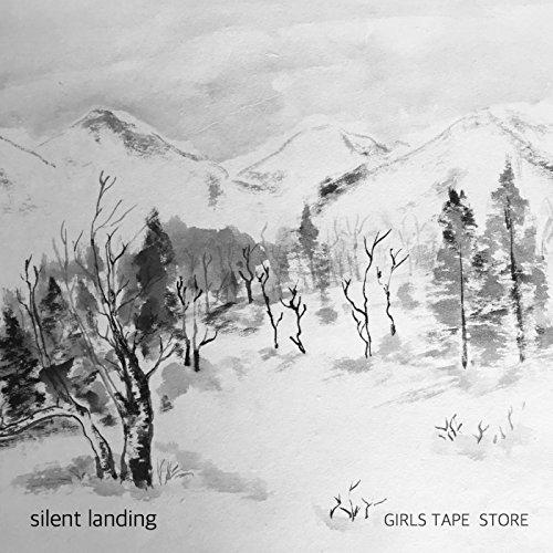 silent landing - The Landing Stores