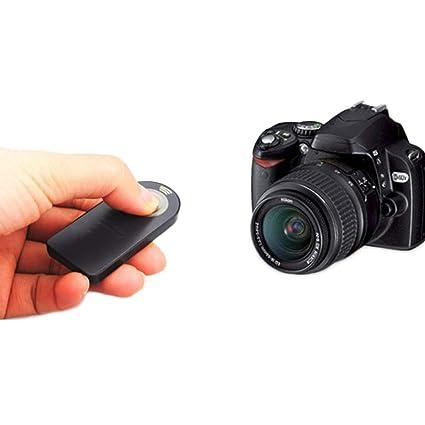 Control infrarrojo del Obturador Remoto Infrarrojo para Nikon ...