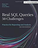 Real SQL Queries: 50 Challenges