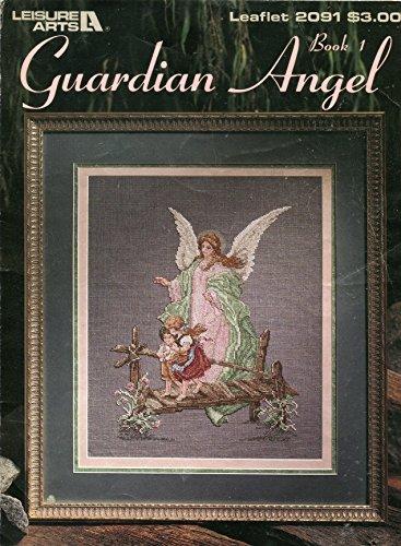 Angel Cross Stitch Chart - 5