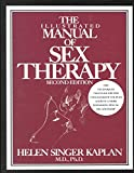 The Illustrated Manual of Sex Therapy 9780876304846