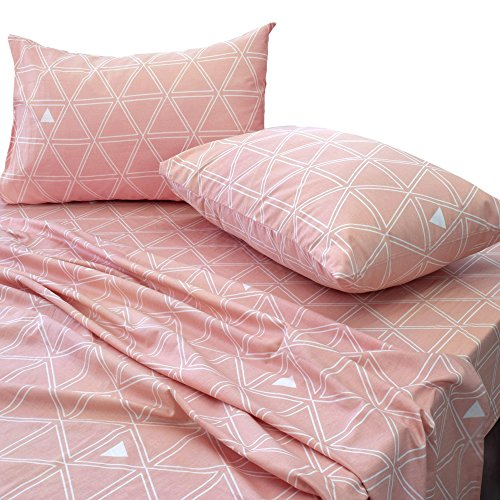 Essina King Bed Sheet Set 4pc Valencia Collection, for sale  Delivered anywhere in USA