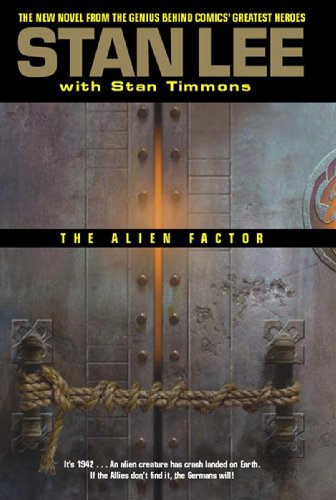 GA XVI - Download The Alien Factor book pdf | audio id:bug8vxj