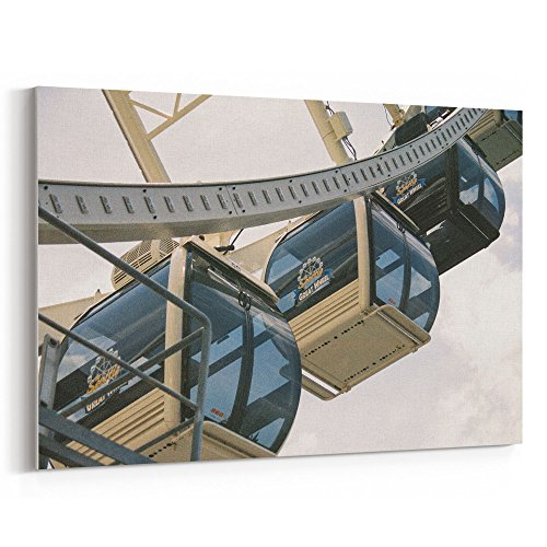Cheap  Westlake Art - Building Architecture - 12x18 Canvas Print Wall Art -..