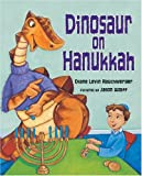 img - for Dinosaur On Hanukkah book / textbook / text book