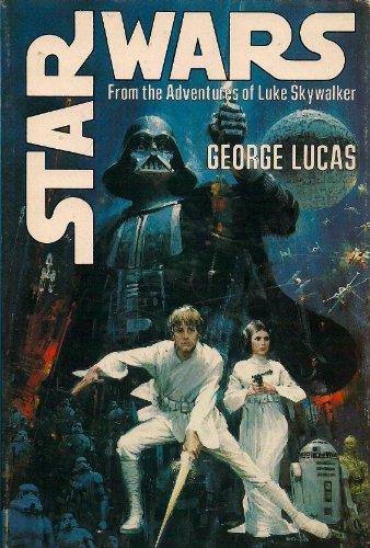 (Star Wars: From the Adventures of Luke Skywalker)