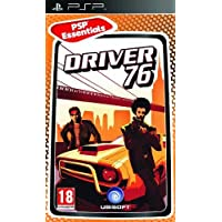 Driver 76 - collection essentiels