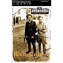Avengers: A Jewish War Story