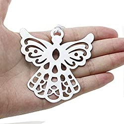 Mr.S Shop Pack of 1pcs Angel Bookmark,Wedding Favors and Gifts by Mr.S Shop