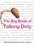 The Big Book of Talking Dirty, Jonathon Green, 0304366773