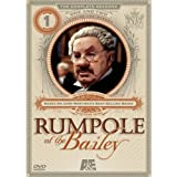 Rumpole of the Bailey, Set 1 - The Complete Seasons 1 & 2