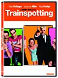 Trainspotting poster thumbnail