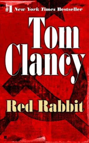 Red Rabbit by Tom Clancy