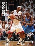 PLL4KJAM20 Official NBA Licensed LebronJames Plaque, 4x6 inch