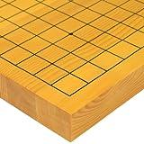 Shin Kaya - Reversible 1.2'' Go Board (Japanese Standard Size)