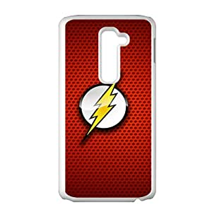 The Flash logo Phone Case for LG G2