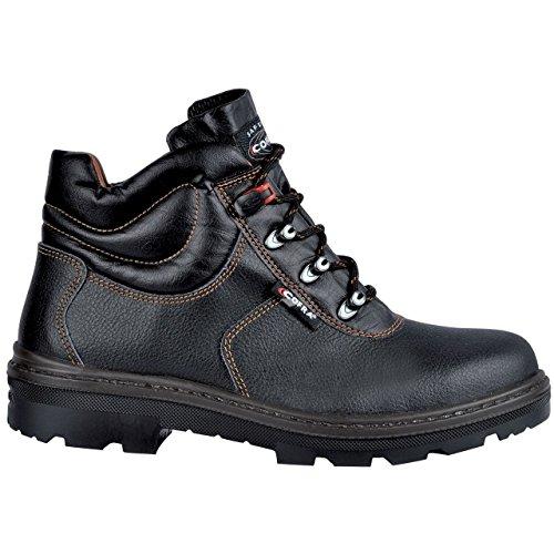 """Cofra 25600–000.w37taglia 37s3src """"Paride bis"""" sicurezza scarpe, colore: nero"""