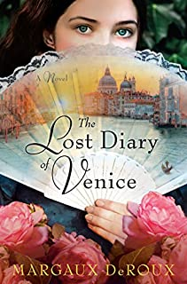 Book Cover: The Lost Diary of Venice: A Novel