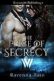 The Price of Secrecy (The Weathermen Book 3)
