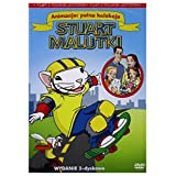 Stuart Little - Complete Animated Series [2DVD] [Region Free] (English audio. English subtitles) by Hugh Laurie