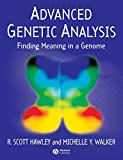 img - for Advanced Genetic Analysis: Finding Meaning in a Genome book / textbook / text book